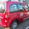 Unor Berlingo red